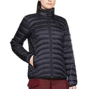 Marmot black Aruna 600 down jacket XS